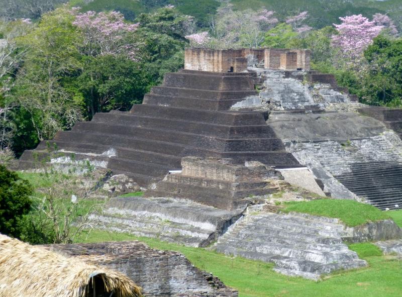 Temple I
