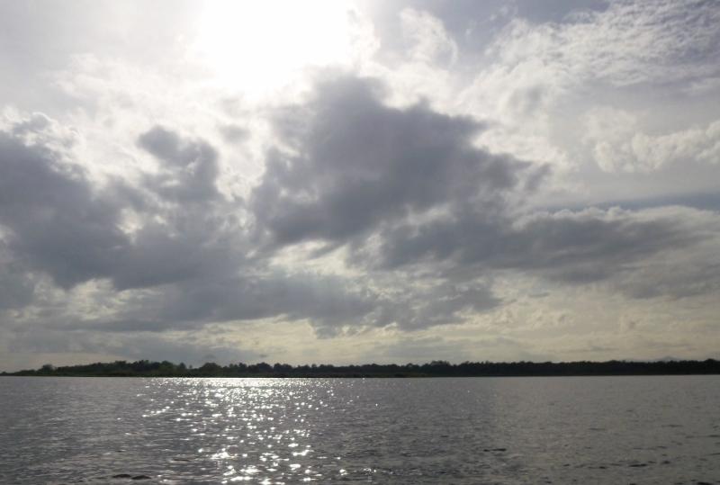 Lago Izabel