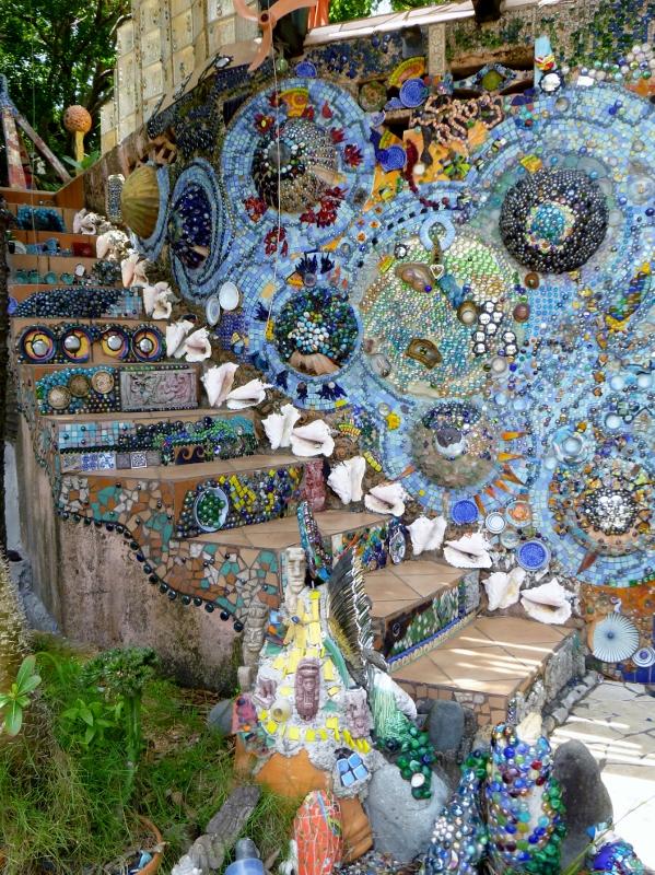 Mosaic designs