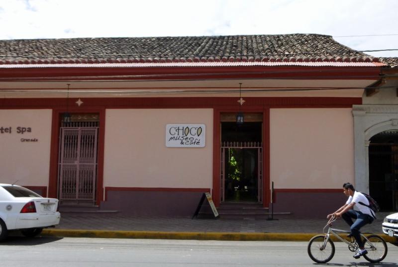 El Museo de Choco