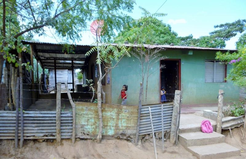 Edu-Plus, Yanni's house