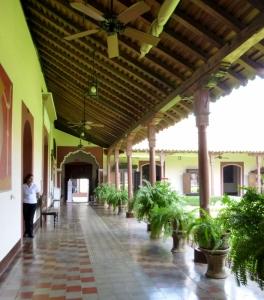 Centro de Arte Fundacion Ortiz Gurdian
