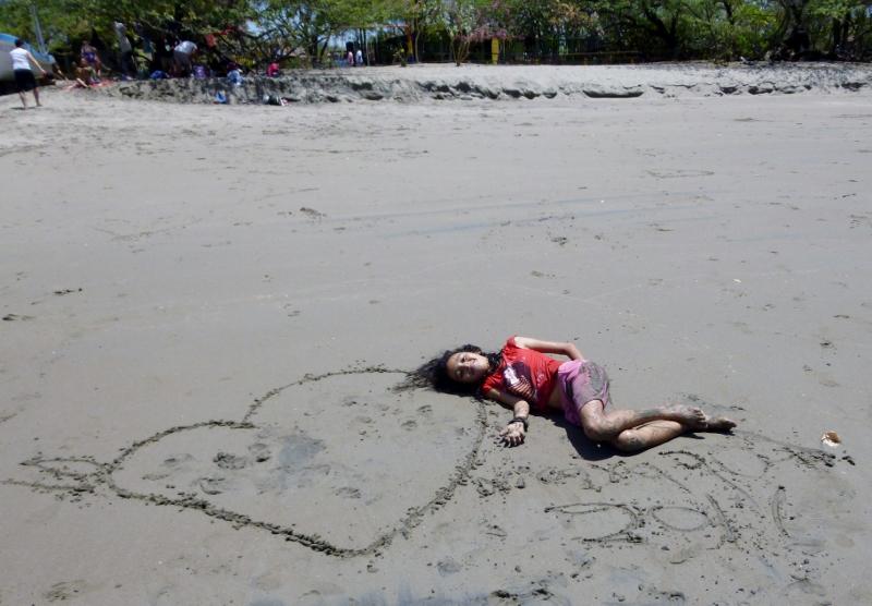 I love Nicaragua