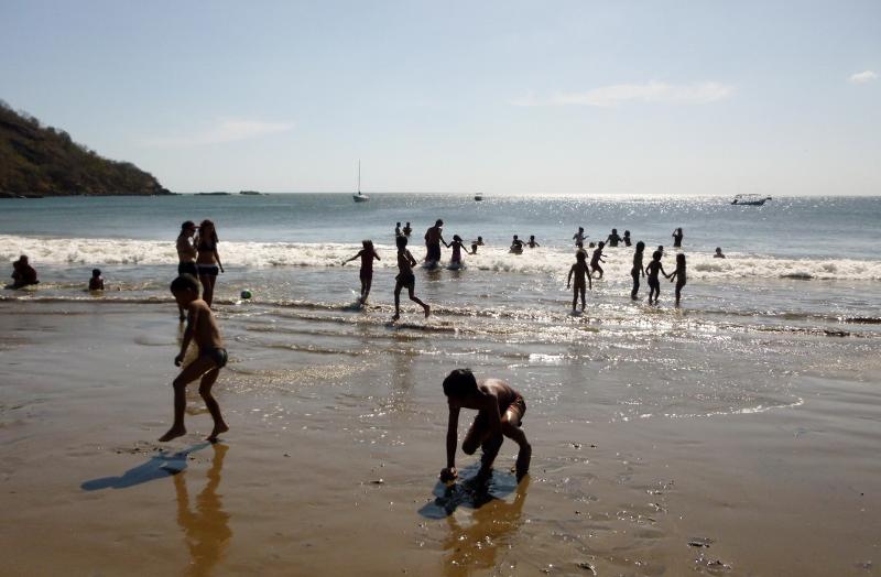 La Playa Gigante