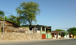 Neighborhood near Vista Mombacho