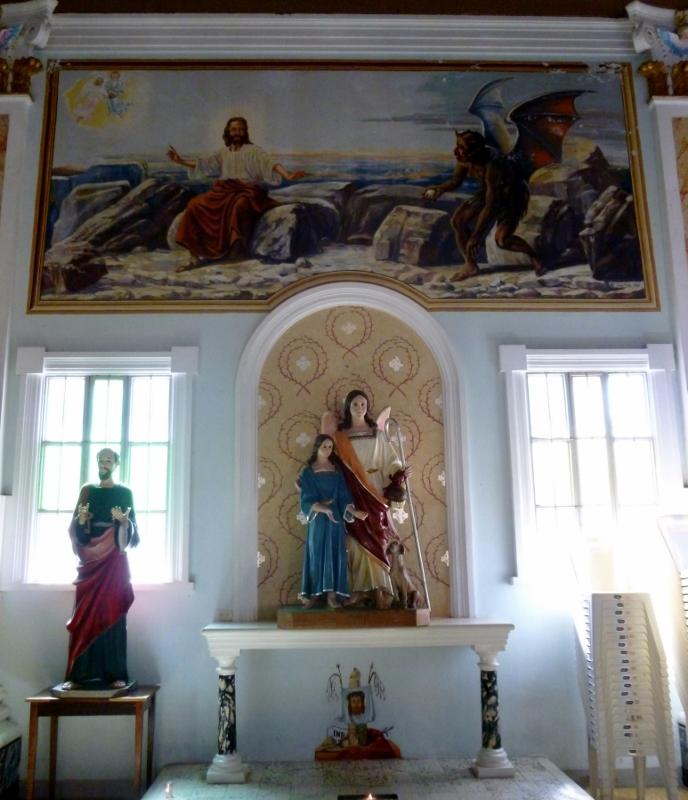 Iglesia San Rafael Archangel