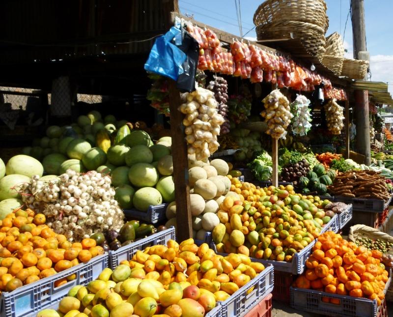 Sebaco Market