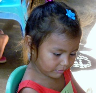 Emeli, Pantanal, Granada, Nicaragua