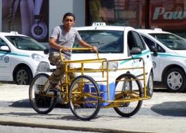 Tricycleta