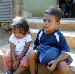 Waiting for a meal - Pantanal, Granada, Nicaragua