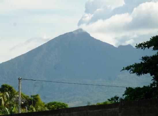 Vista Mombacho - Granada