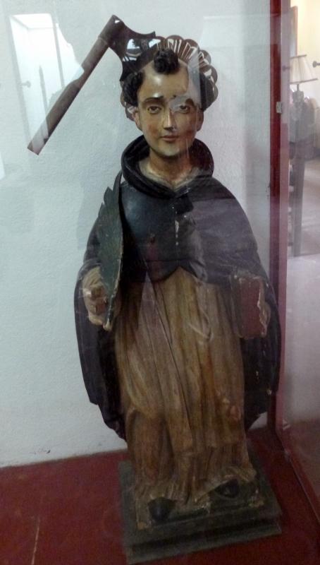 A REALLY bad day -San Juan del Obispo, Guatemala