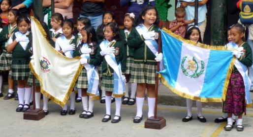 assembly - Antigua