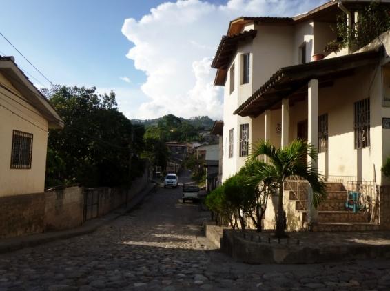 Copan,Honduras