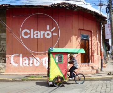 Pedicab - Leon