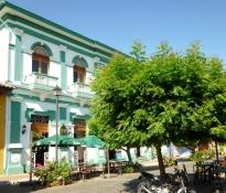 Calzado street - Granada
