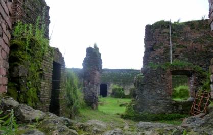 San Lorenzo Spanish Fort - UNESCO World Heritage Site