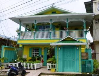 Quaint Abode Bocas Town