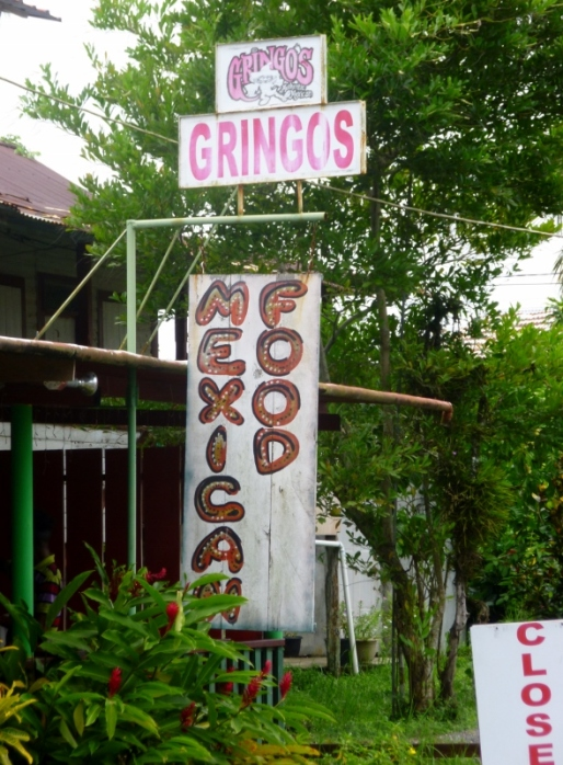 What's in a name? Bocas del Toro