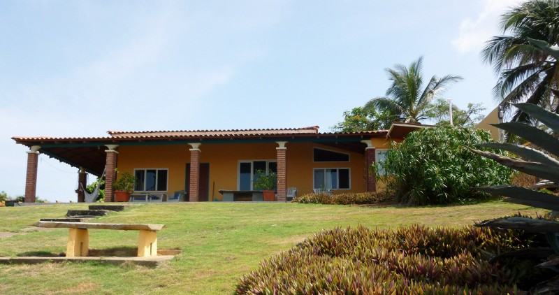Bonnies house