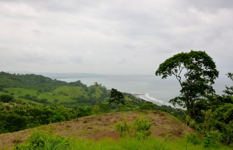 Azuero Peninsula near Cambutal