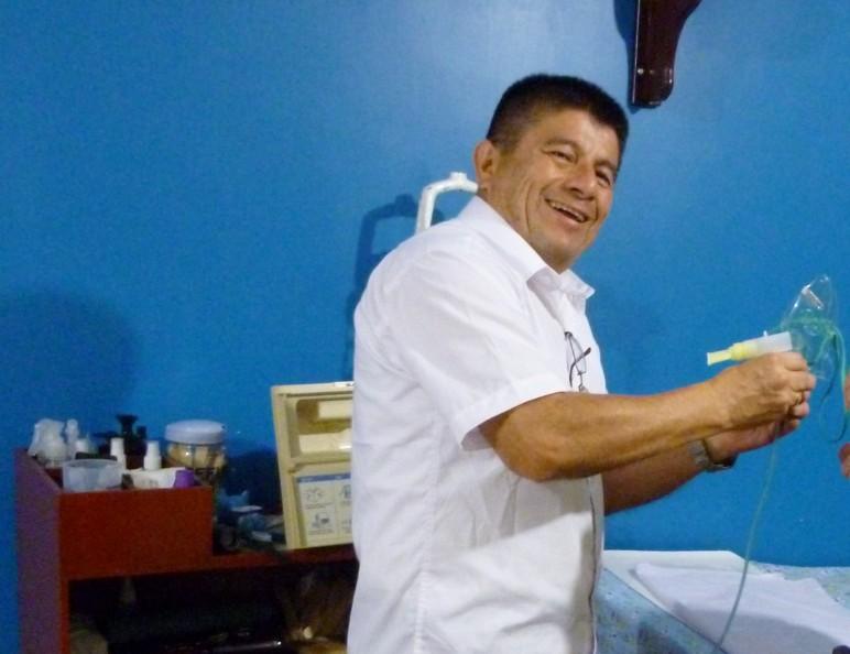 Dr. Cedeno