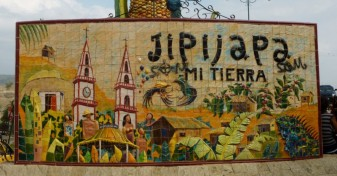 Jipijapa - the corn city