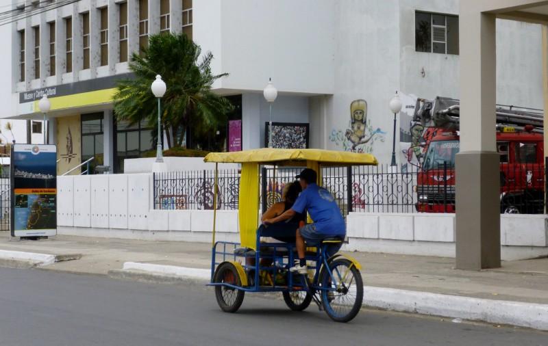 pedi-cab