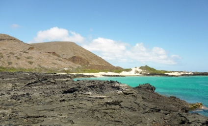 Saint Bartolome - Galapagos Islands