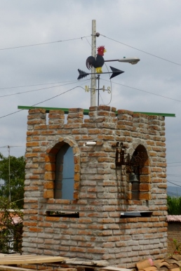 weather vane - Montecristi