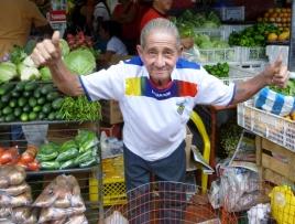 Everything's okay - Manta, Ecuador