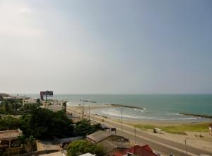 jetties & unique beaches