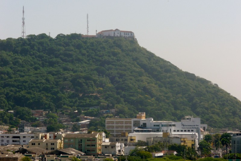 Cerro de Popa