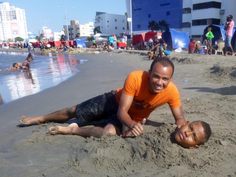 burying a bro