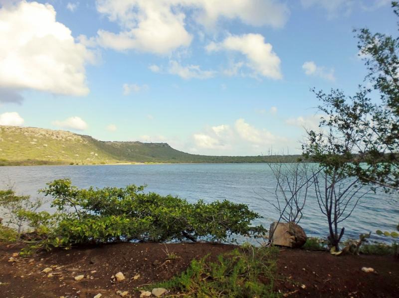 Curacao - western side