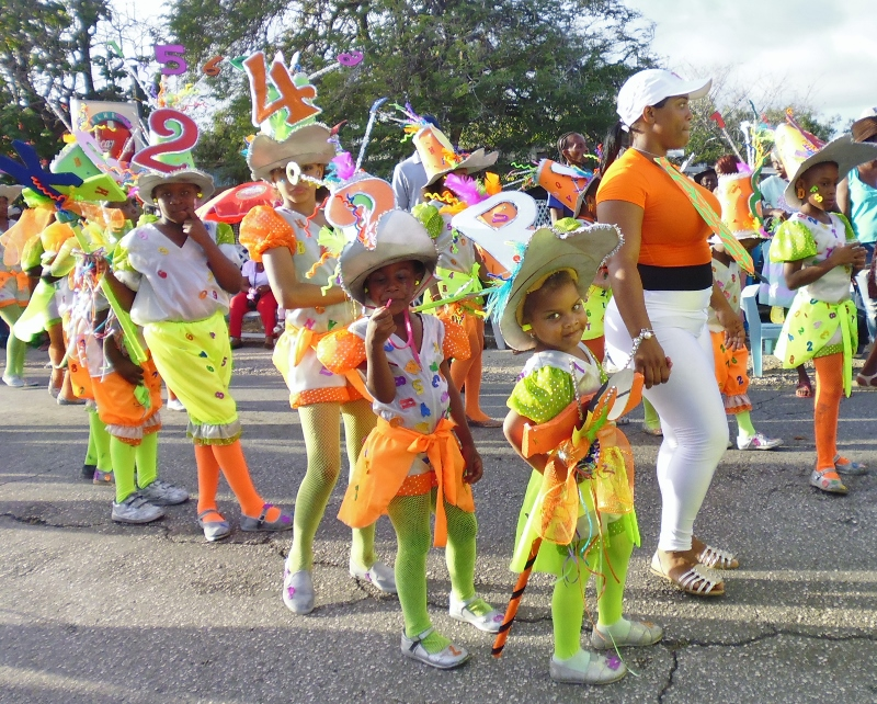 Banda Bou Parade