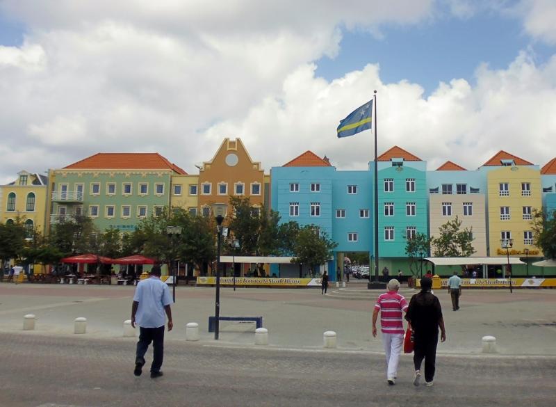 Curacao Otra Banda