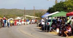 Banda Bou parade route
