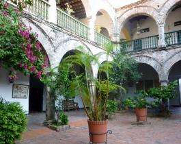 La Popa Monastery, Cartagena