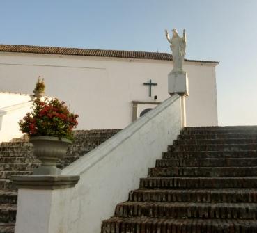 La Popa Monastery, Caartagena