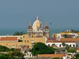 La Catedral, Cartagena