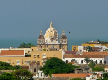 La Catedral, Cartagena