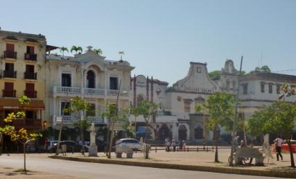 Barrio Getsemani, Cartagena