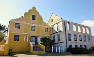 Landhuis Habaii