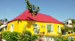 Kunuku house