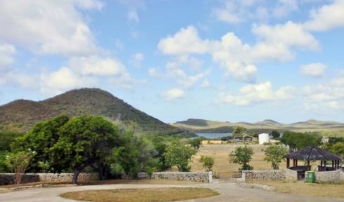 Landhuis Groot Santa Martha