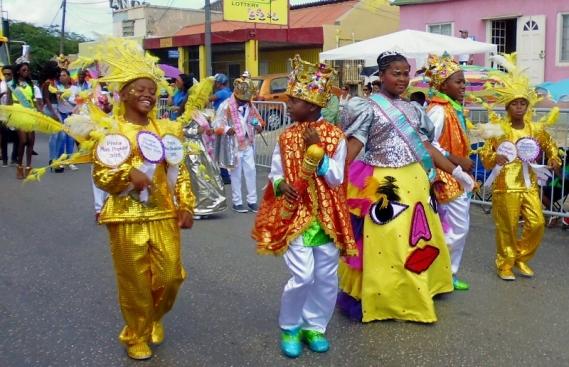 Children's Carnival Parade