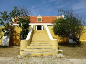 Landhuis Savonet