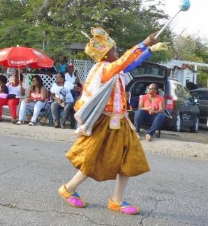 Banda Bou Carnival Parade - Curacao