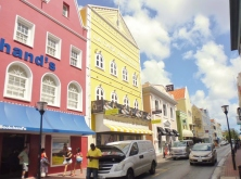 Punda District - Willemstad